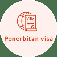 Penerbitan visa